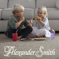 Save on Alexander Smith carpet this month at Abbey Carpet & Floor!